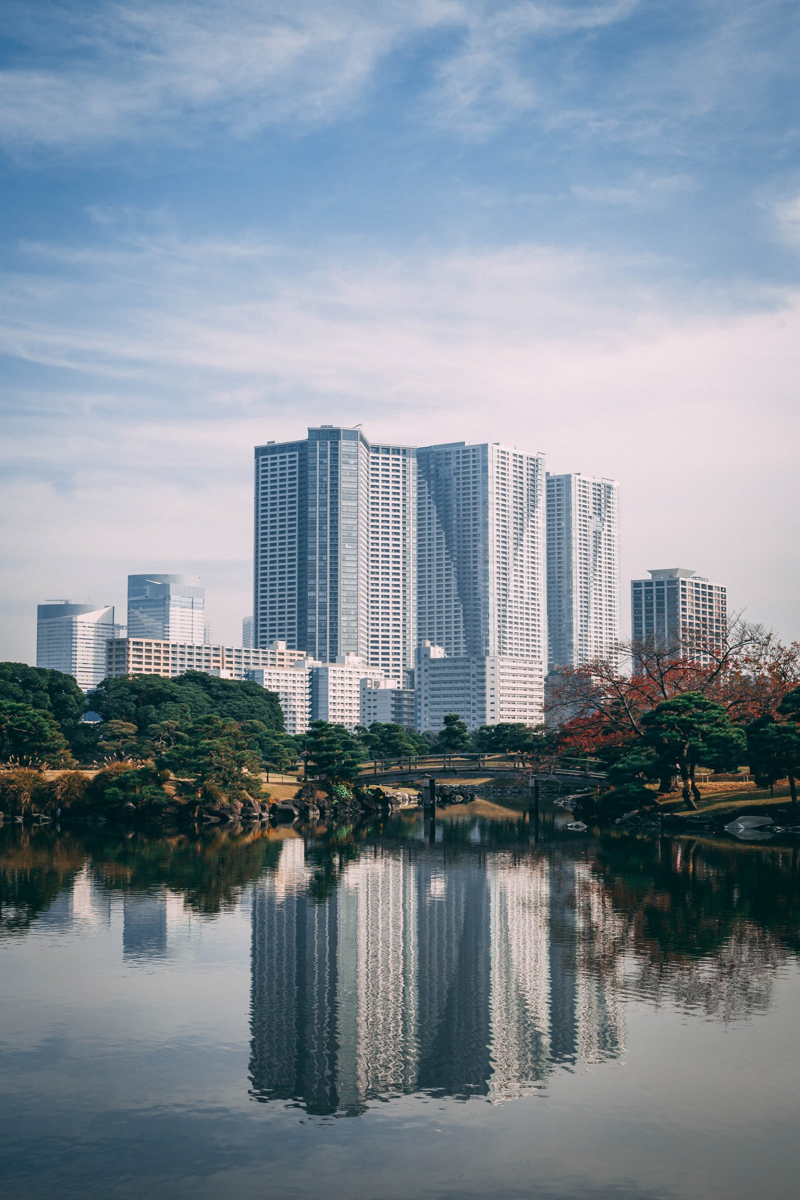 Japan real estate sublease